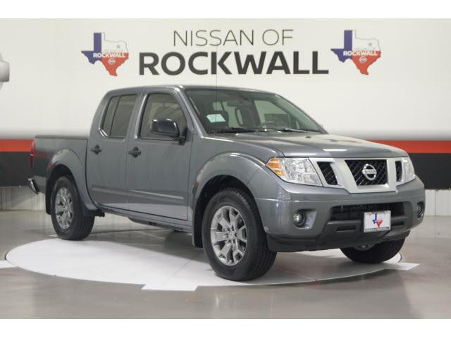 2020 Nissan Frontier SV for sale in Rockwall, TX