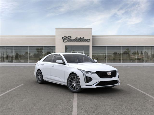 2020 Cadillac CT4 Sport for sale in Ellicott City, MD