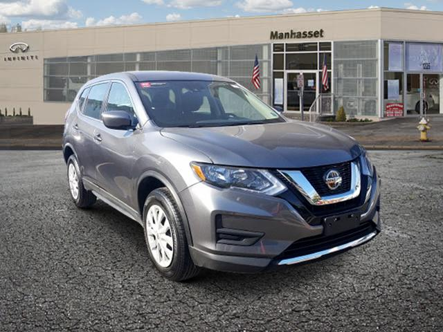 2019 Nissan Rogue S [13]