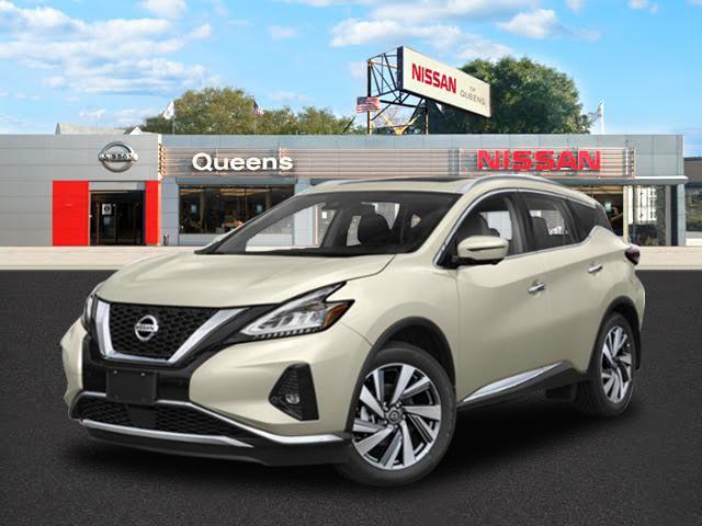 2020 Nissan Murano Platinum [5]