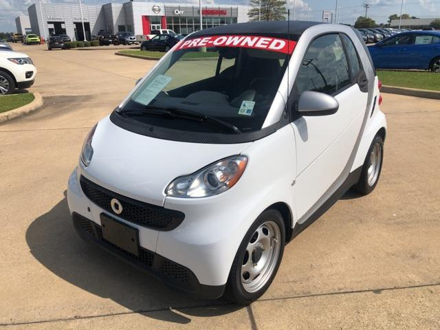 2013 smart Fortwo Passion [5]