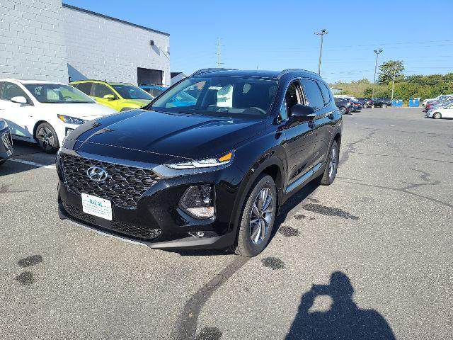 2020 Hyundai Santa Fe Limited w/SULEV for sale in Frederick, MD