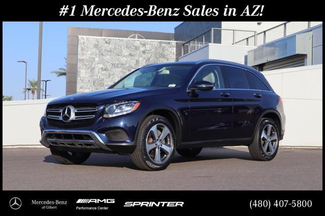 2016 Mercedes-Benz GLC GLC 300 for sale in Gilbert, AZ