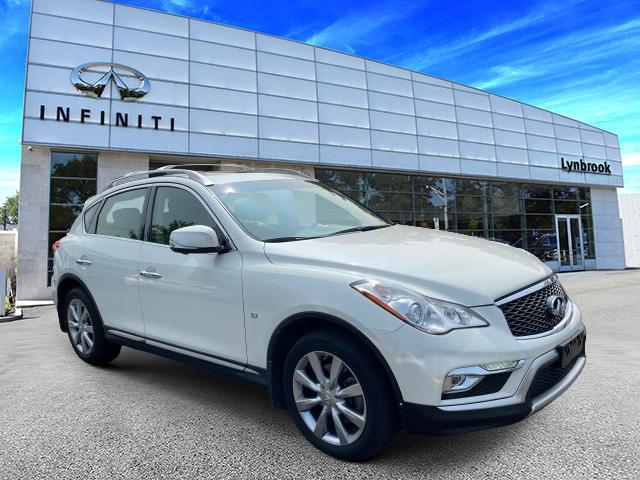 2017 INFINITI QX50 AWD [14]
