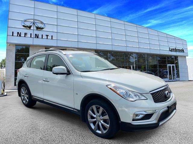 2017 INFINITI QX50 AWD [15]