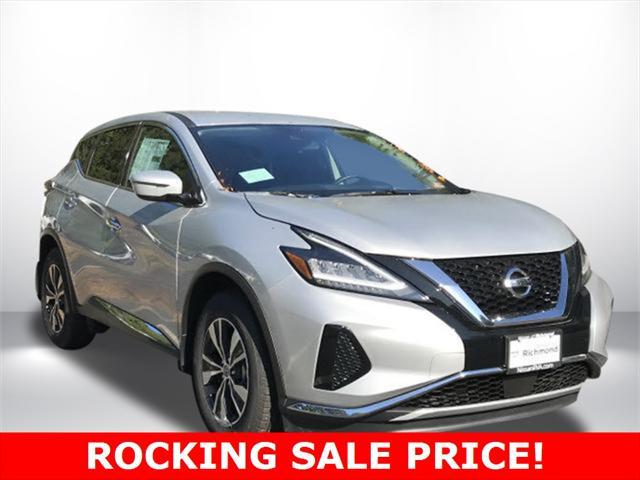 2020 Nissan Murano S for sale in Stafford, VA