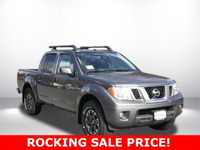 2020 Nissan Frontier PRO-4X for sale in Stafford, VA