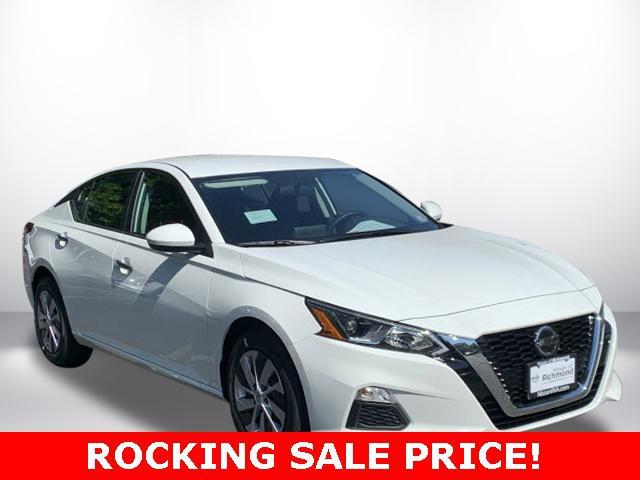 2020 Nissan Altima 2.5 S for sale in Stafford, VA