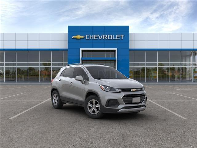 2020 Chevrolet Trax LT for sale in Ellicott City, MD