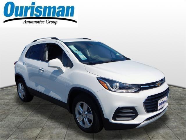 2020 Chevrolet Trax LT for sale in Rockville, MD
