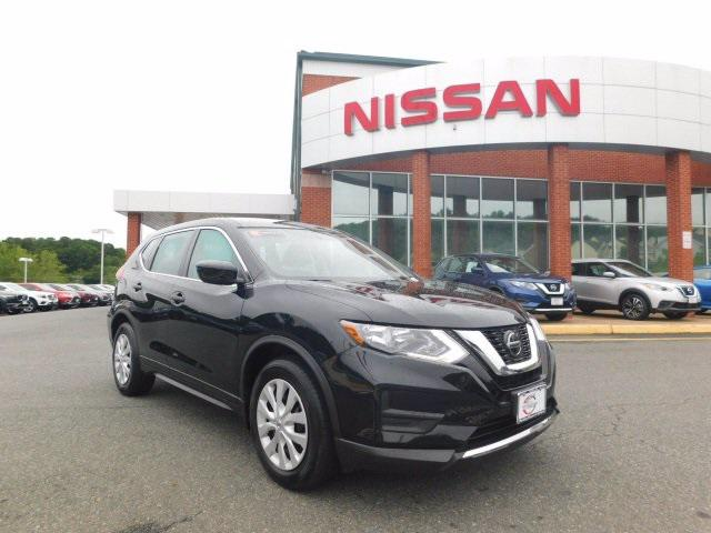 2018 Nissan Rogue S for sale in Stafford, VA