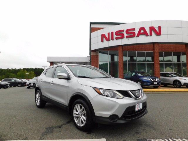 2018 Nissan Rogue Sport SV for sale in Stafford, VA