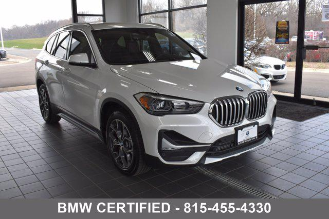 2020 BMW X1 xDrive28i for sale in Crystal Lake, IL