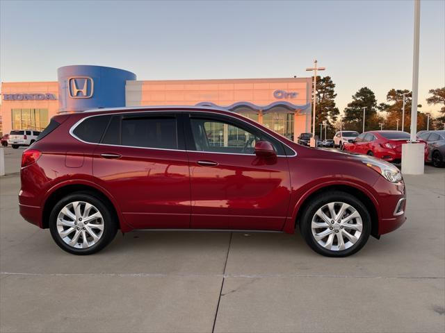 2017 Buick Envision Premium II [3]