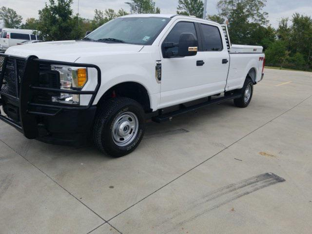 2017 Ford Super Duty F-250 Srw XLT [7]