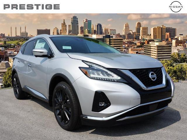 2020 Nissan Murano Platinum for sale in Lee's Summit, MO