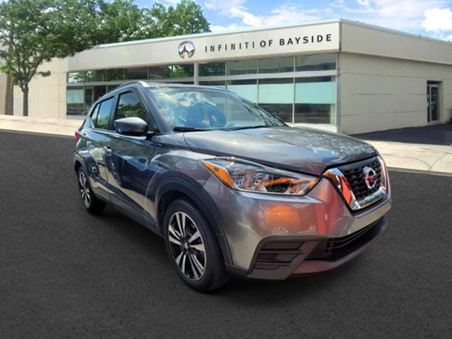 2018 Nissan Kicks SV [0]