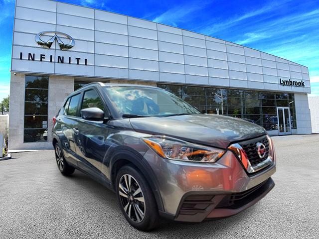 2018 Nissan Kicks SV [4]