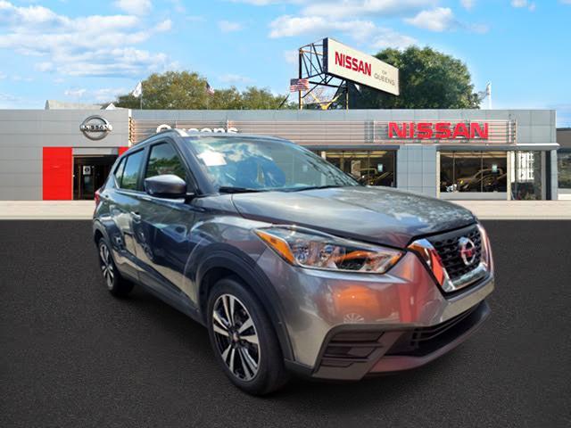 2018 Nissan Kicks SV FWD [4]