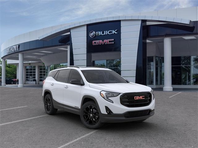 2020 GMC Terrain SLT for sale in Gurnee, IL