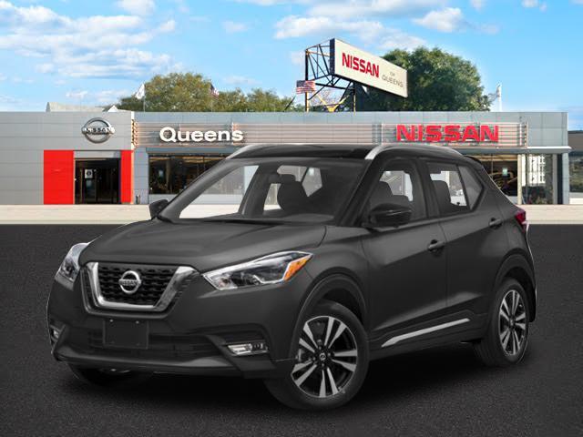 2020 Nissan Kicks SR [15]