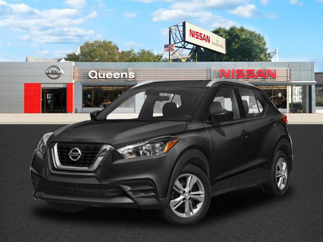 2020 Nissan Kicks S [5]