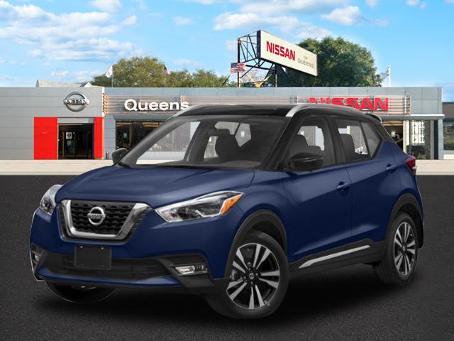 2020 Nissan Kicks SR [10]