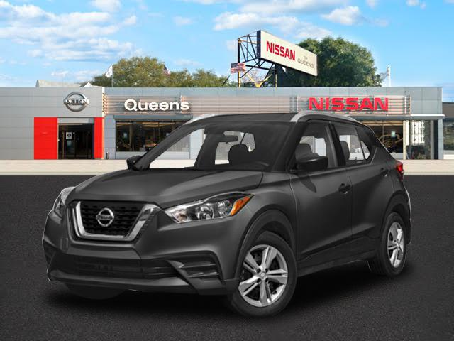 2020 Nissan Kicks S [1]