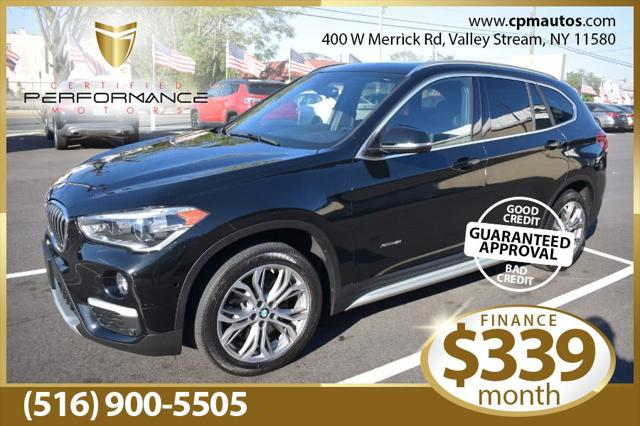 2017 BMW X1 xDrive28i for sale in Valley Stream, NY