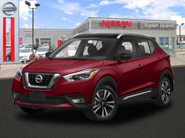 2020 Nissan Kicks SR [7]