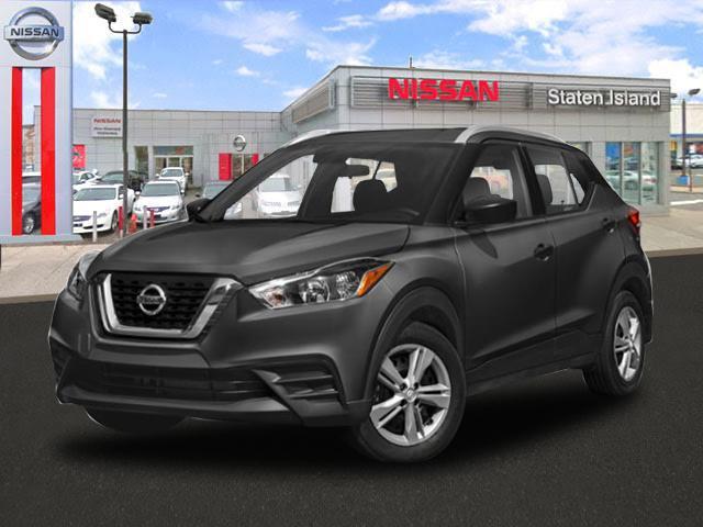 2020 Nissan Kicks S [4]