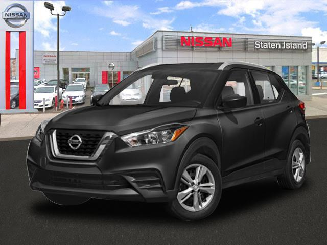 2020 Nissan Kicks SV [8]