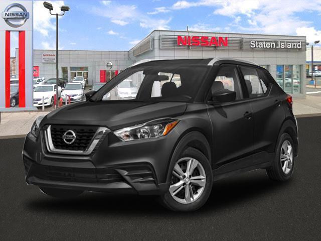 2020 Nissan Kicks S [2]