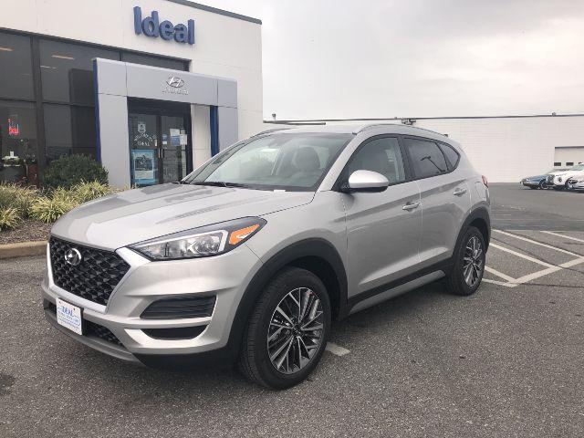 2021 Hyundai Tucson SEL for sale in Frederick, MD