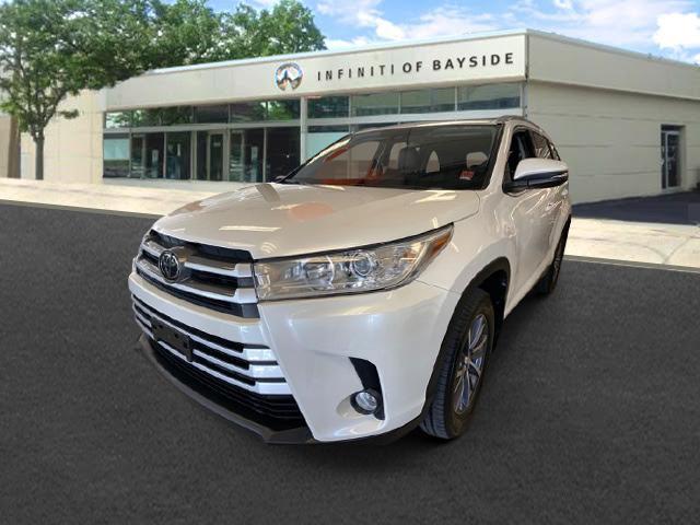 2019 Toyota Highlander XLE [11]