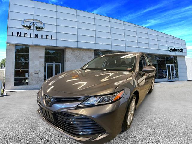 2018 Toyota Camry LE [11]