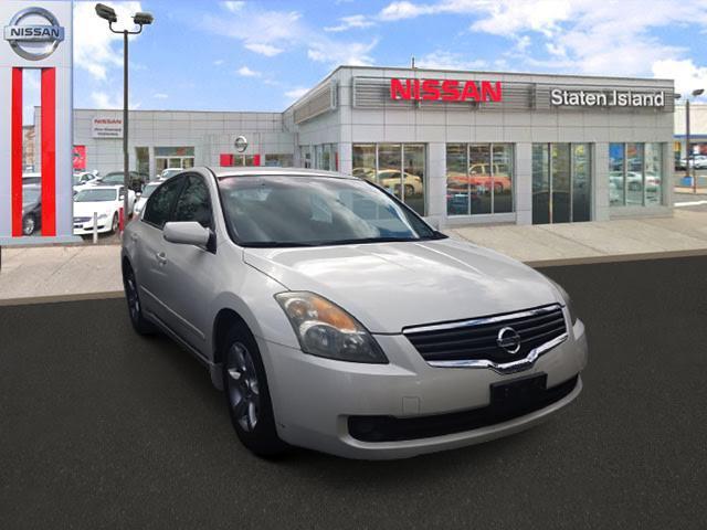 2009 Nissan Altima 2.5 S [1]