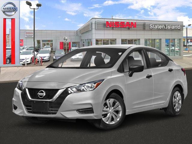 2020 Nissan Versa SV [4]