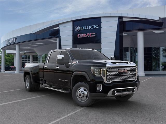 2020 GMC Sierra 3500HD Denali for sale in Gurnee, IL