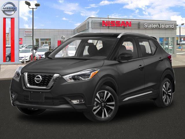 2020 Nissan Kicks SR [9]