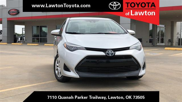 2017 Toyota Corolla L [16]