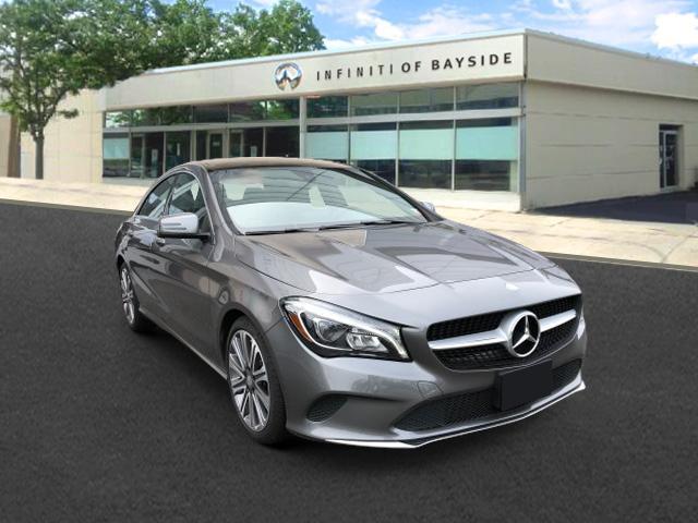 2018 Mercedes-Benz Cla CLA 250 [0]