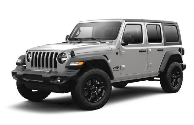 2021 Jeep Wrangler Sport Altitude for sale in Canoga Park, CA