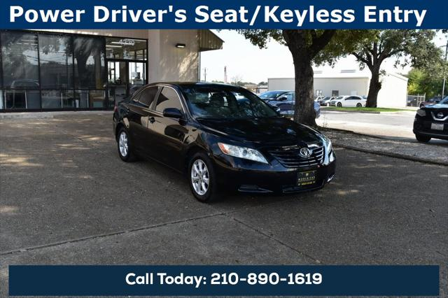 2007 Toyota Camry LE for sale in San Antonio, TX