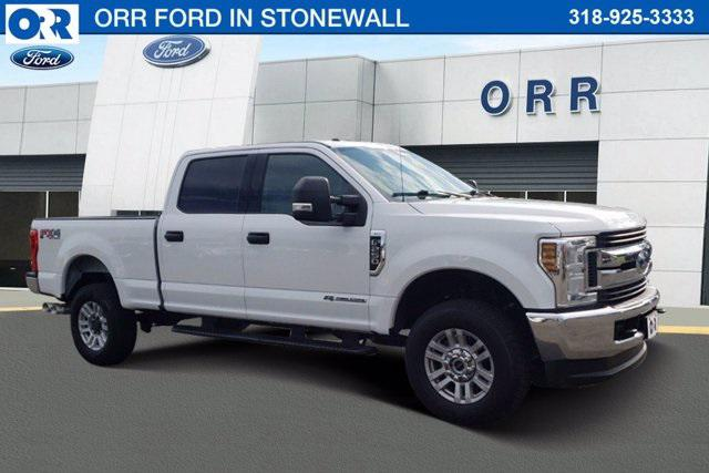 2019 Ford Super Duty F-250 Srw XLT [12]