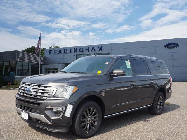 2020 Ford Expedition Max Limited for sale in Framingham, MA