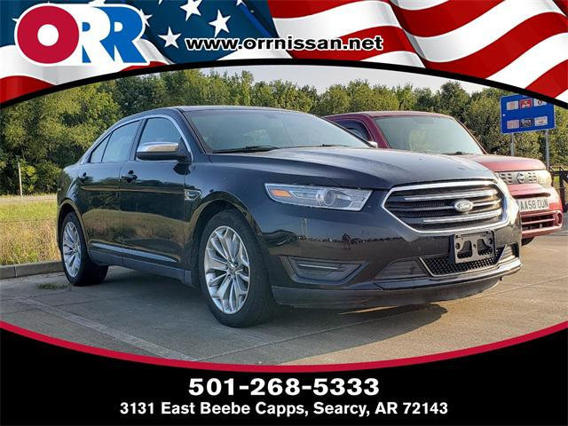 2014 Ford Taurus Limited [0]