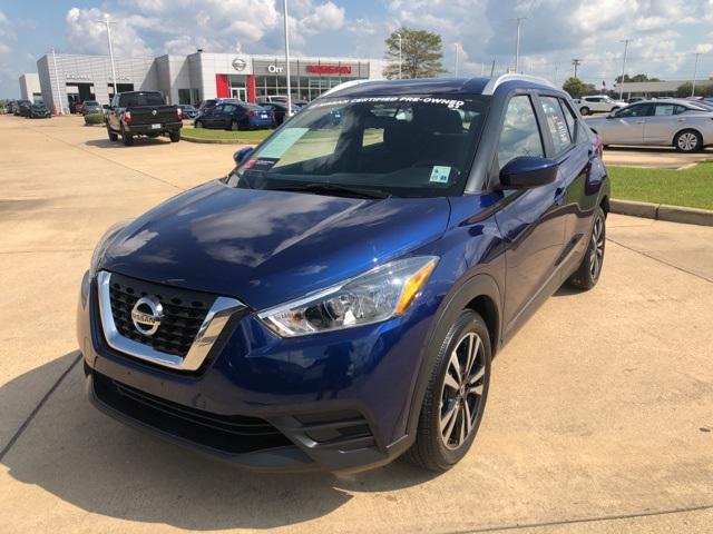 2019 Nissan Kicks SV [6]