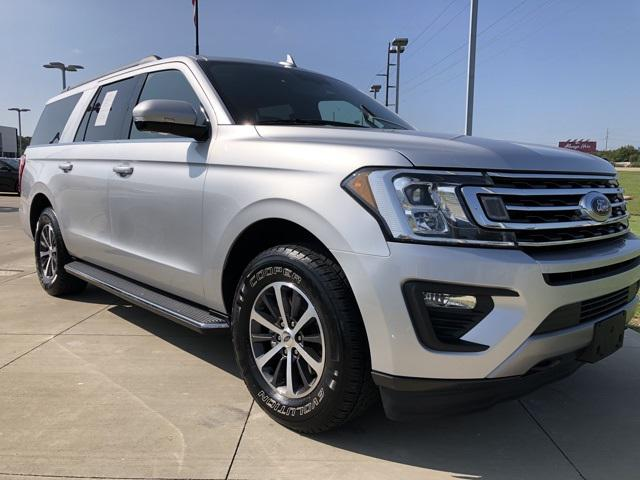 2018 Ford Expedition Max XLT [1]