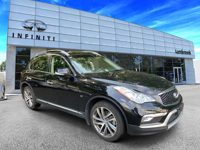 2017 INFINITI QX50 AWD [21]